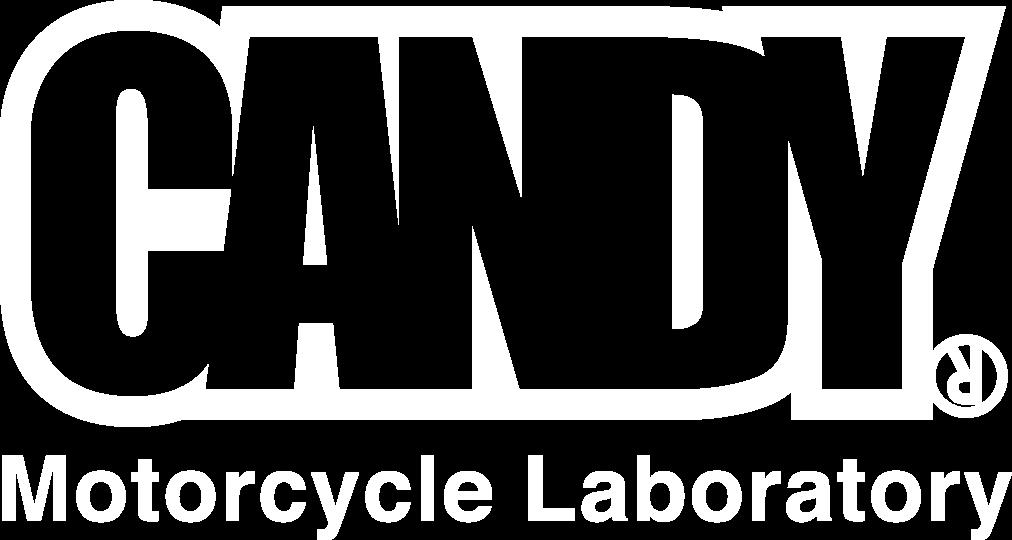 カスタムバイク ペイント CANDY